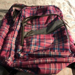 Excellent condition LL Bean back pack
